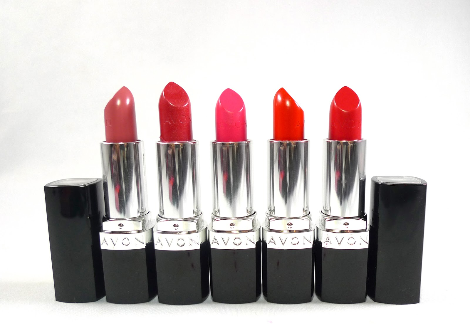 Avon Ultra Color Lipstick 1 More Than Makeup Online