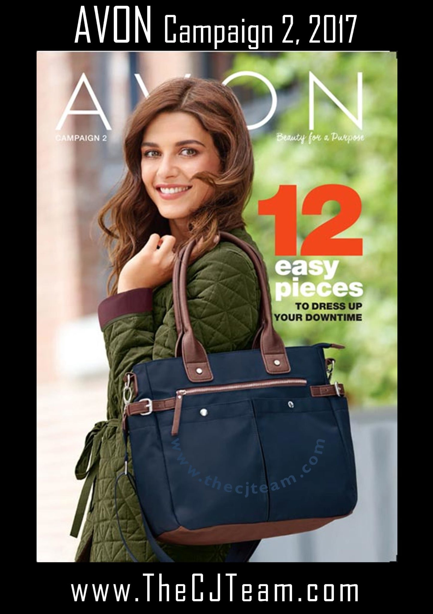 Avon Campaign 2 Order Day - More Than Makeup Online