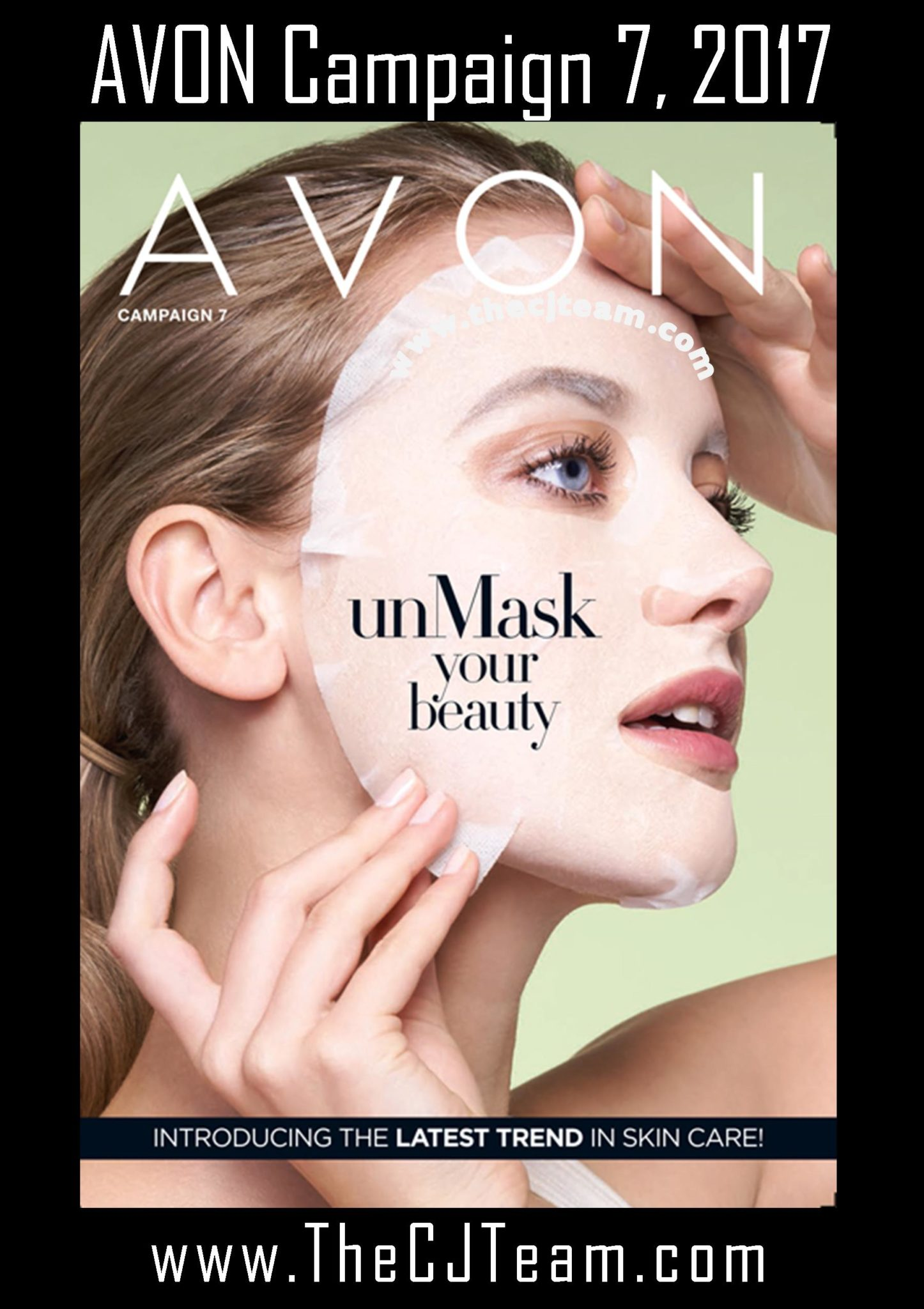 Avon Campaign 7, 2017 - More Than Makeup Online