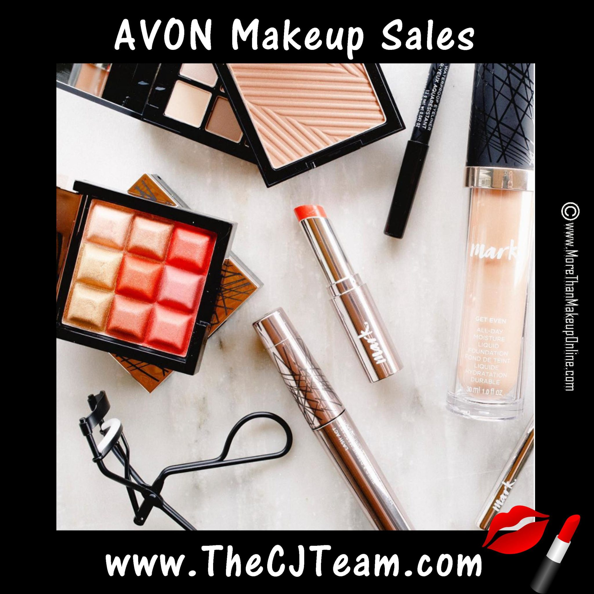Avon Campaign 15 Makeup Sales - More Than Makeup Online