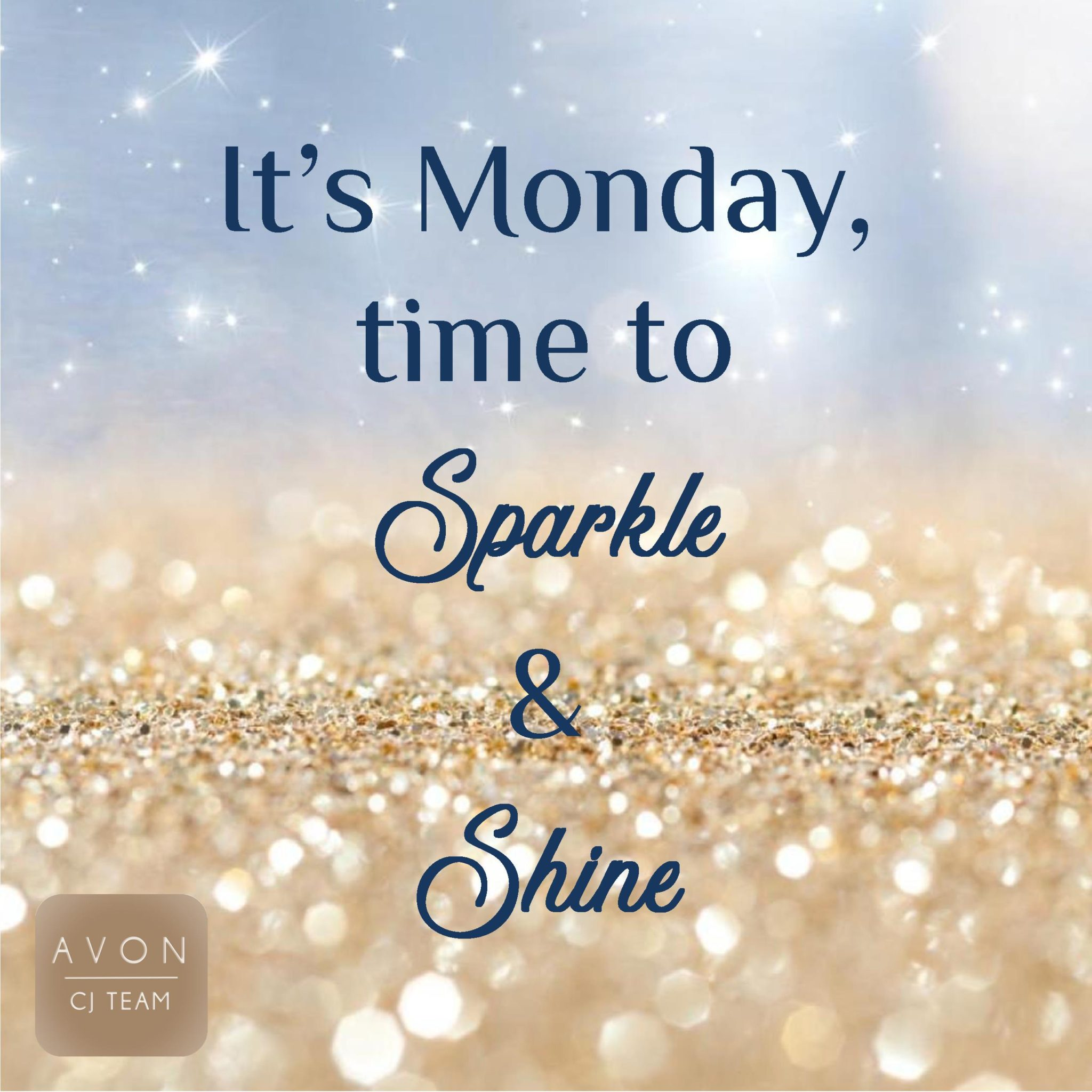 Image result for monday sparkle and shine